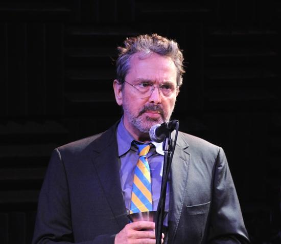 Craig Lucas at THE THIRTINI AWARDS Held At Joes Pub 5/11