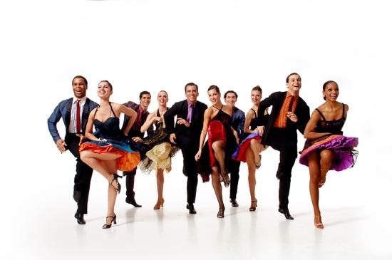 Photos: Glorya Kaufman Presents BALLET HISPANICO