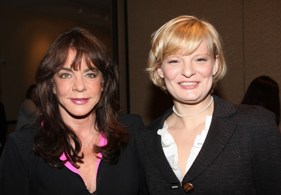 Photo Coverage: Drama League Awards Luncheon -The Women