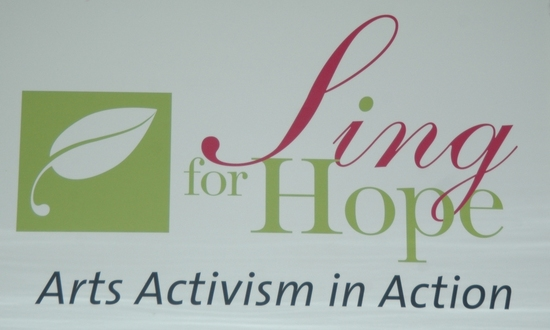 Photo Coverage: 'SING FOR HOPE' Yale Benefit