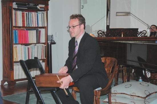 Michael Errico