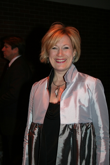 Jayne Atkinson at 2009 Drama Desk Awards Arrivals Part 1