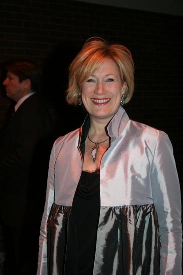 Jayne Atkinson at 2009 Drama Desk Awards Arrivals Part 1