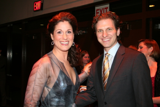 Stephanie J. Block and Sebastian Areclus