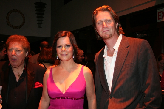 Photo Coverage: 2009 Drama Desk Awards Arrivals Part 2