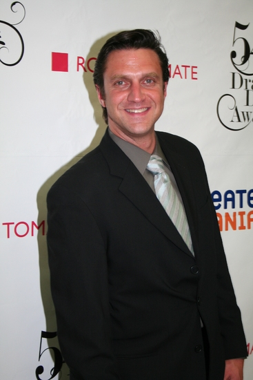Photo Coverage: 2009 Drama Desk Awards Press Room