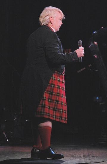 Photos: 2009 MAC Awards: The Ceremony