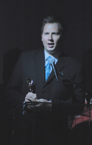 Shawn Ryan Photo