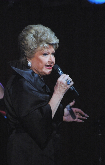 Photo Coverage: 2009 MAC Awards: The Ceremony