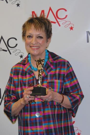 Carol Hall-Winner Special Material