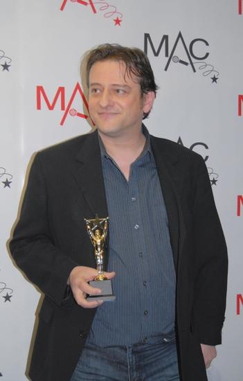JP Perraux-Winner Technical Director