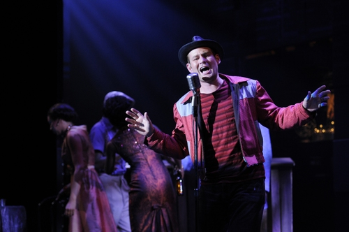 MEMPHIS Begins Previews at Bdwy's Shubert 9/23