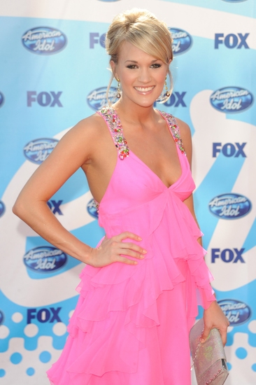 Photo Coverage: AMERICAN IDOL Season 8 Grand Finale - Arrivals and Press Room!