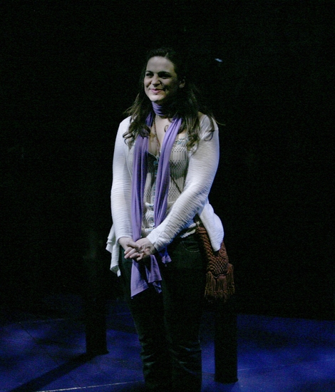 Photo Coverage: Signature Theatre's 'See What I Wanna See'