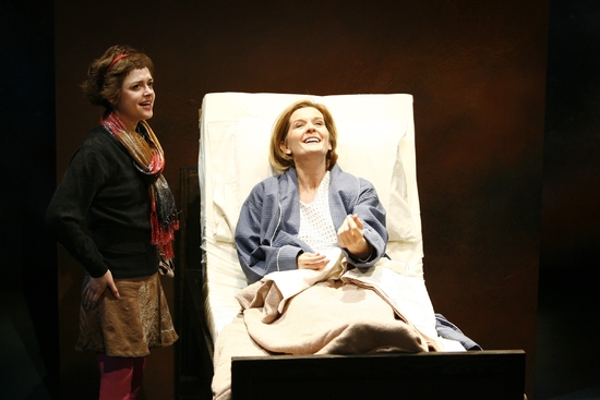 Photo Flash: NIGHT SKY At Baruch PAC