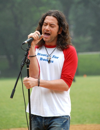 Photo Coverage: The Broadway Softball League's 55th Season Opening Ceremony