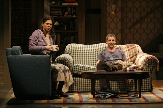 Photo Flash: Theresa Rebeck's OUR HOUSE At Playwrights Horizons