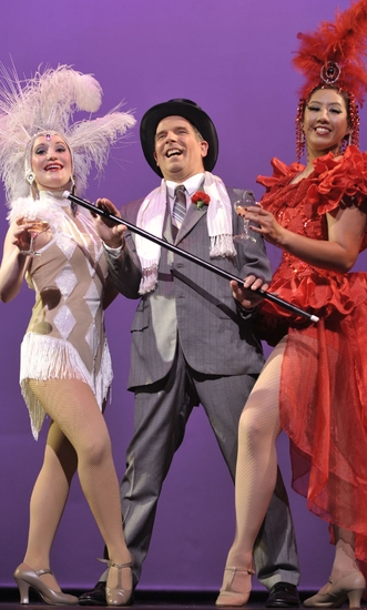 Photo Flash: Foothills Theatre Presents THE PRODUCERS