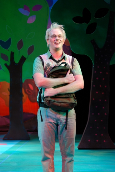 Photo Flash: The Brand New Kid At South Coast Repertory, Runs 5/29 - 6/14