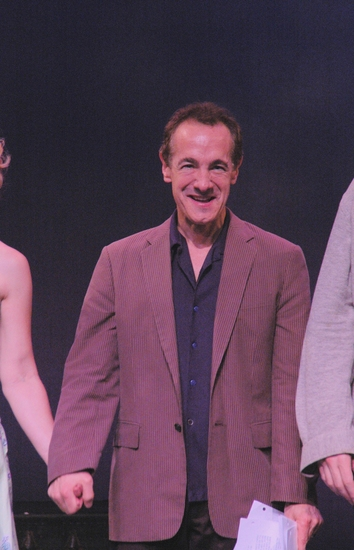 Photo Coverage: York Theatre Presents Musicals in Mufti's 'THE GRAND TOUR'