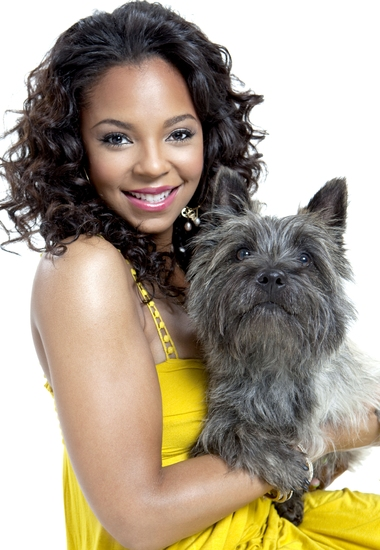 Photo Flash: Ashanti Stars in Encores! Summer Stars THE WIZ