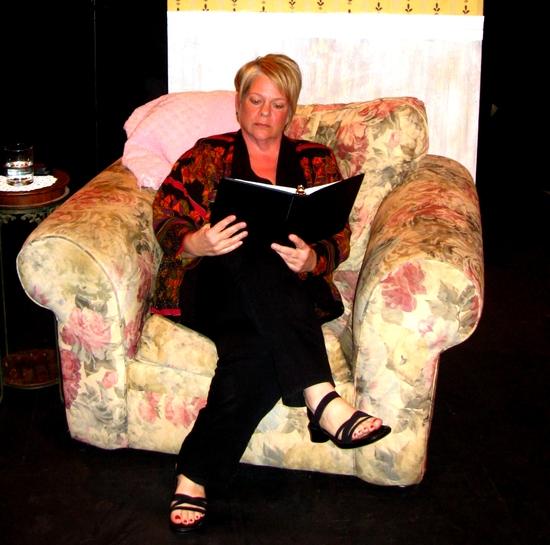 Cindy Nason