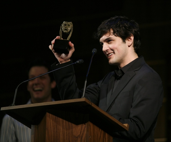 Photo Coverage: 65th Annual Theatre World Awards - Ceremony Part 3