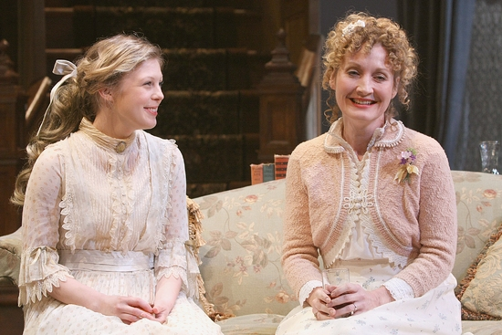 Photo Flash: The Shakespeare Theatre Of New Jersey Presents THE LITTLE FOXES