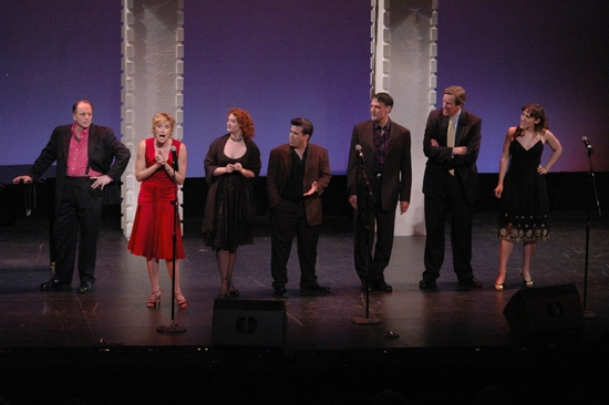 Photo Coverage: White Plains Performing Arts Center 2009 Gala