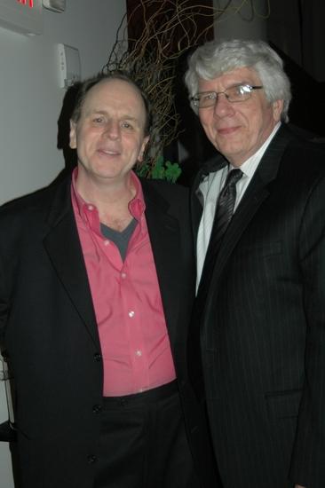 Sidney J. Burgoyne and Jack W. Batman