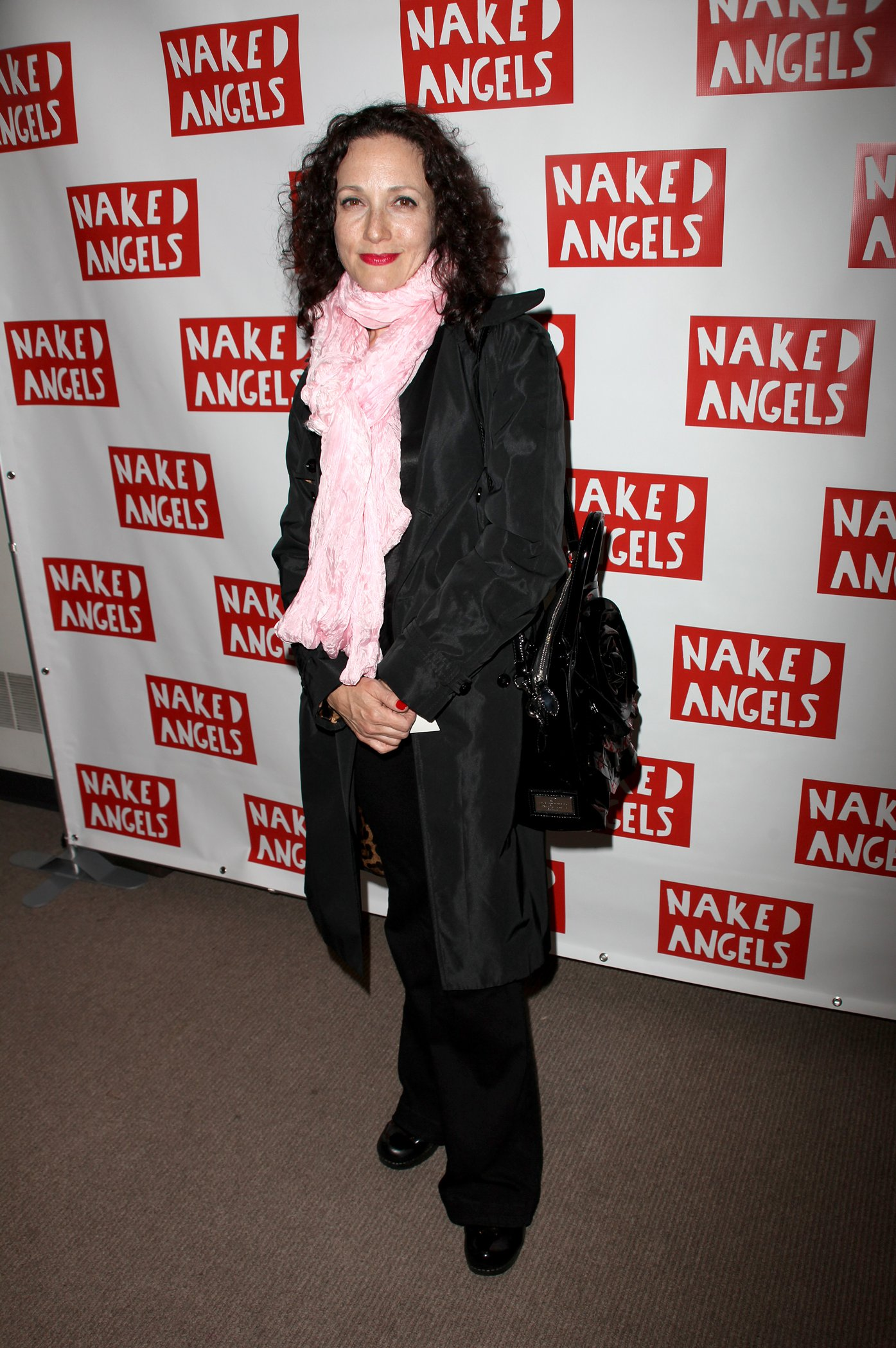High Res Bebe Neuwirth Large Photo