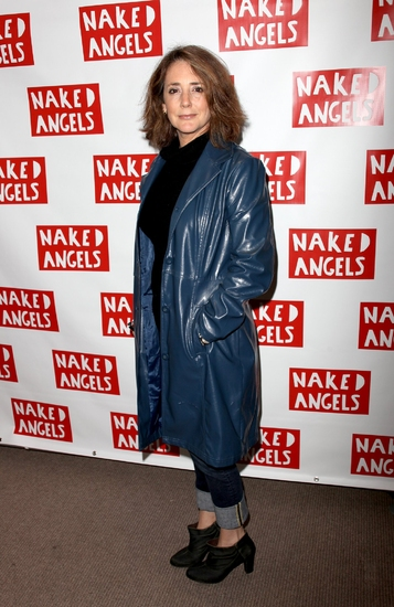 Photo Coverage: Naked Angels' NEXT FALL Opening Night Arrivals