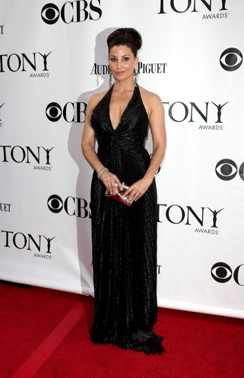 Photo Coverage: 2009 Tony Arrivals Part 3