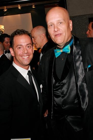 Bruce Robert Harris and Scott Kearns
