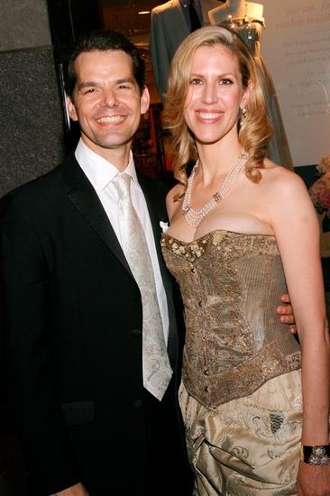 Photo Coverage: 2009 Tony Awards Gala Ball