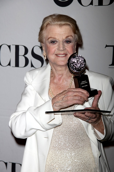 Photo Coverage: 2009 Tony Award Winners Press Room Sneak Peek