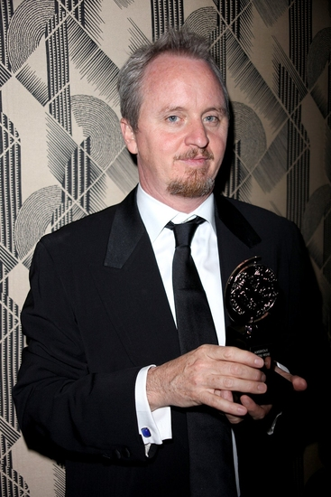 Brian MacDevitt at 2009 Tony Award Winners Press Room Sneak Peek