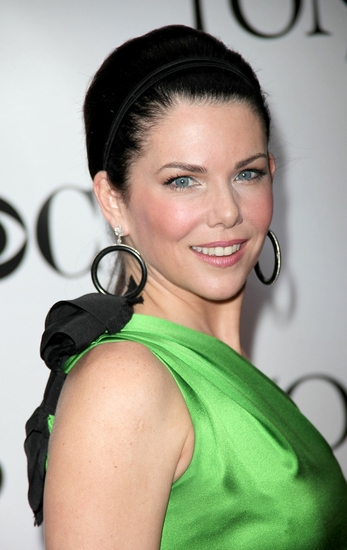 Lauren Graham at The American Theatre Wing's 63rd Annual Tony Awards - Faces and Fashions!