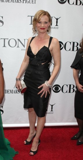 Photo Coverage: The American Theatre Wing's 63rd Annual Tony Awards - Faces and Fashions!
