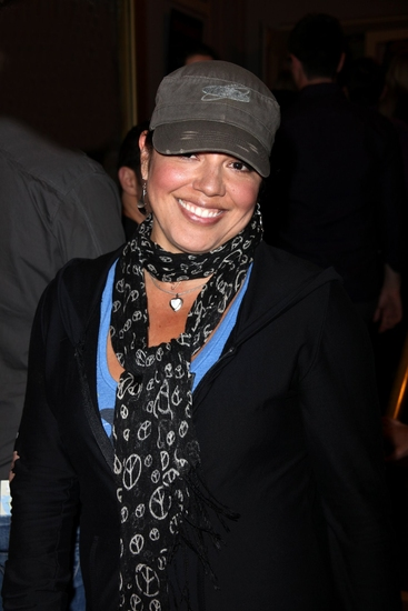 Photo Coverage: CHICAGO Welcomes Chandra Wilson - Arrivals and Stage Door Fun!