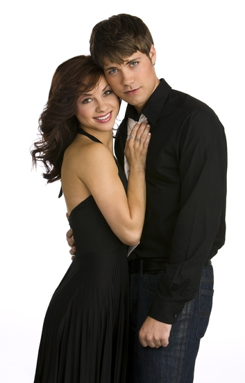 Chelsea Morgan Stock and Drew Seeley