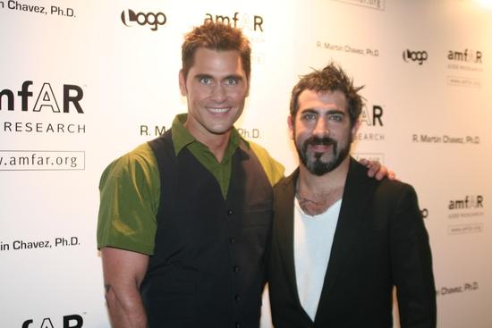 Jack Mackenroth and Kevin Christiano
