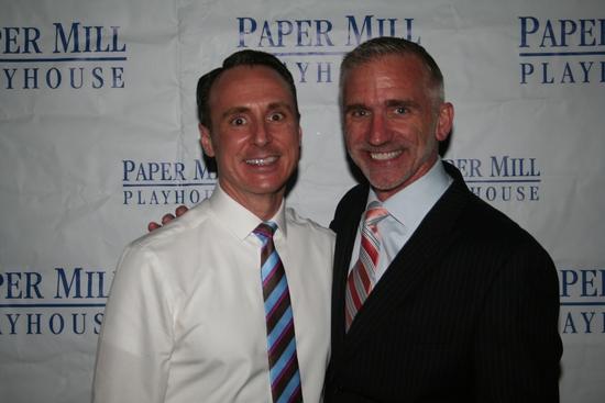 Larry Gadaro and Mark S. Hoebee