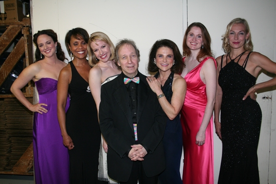 Photo Coverage: 'Broadway Musicals of 1970' At Town Hall