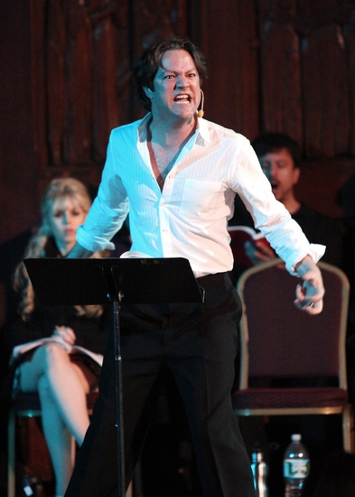 Photos EXCLUSIVE: Wildhorn And Bricusse's 'JEKYLL AND HYDE IN CONCERT'