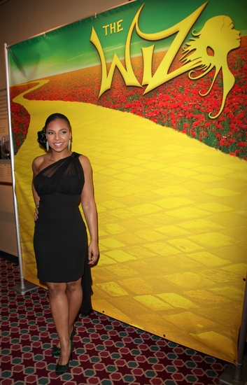 Photos: 'THE WIZ' Opening Night After Party