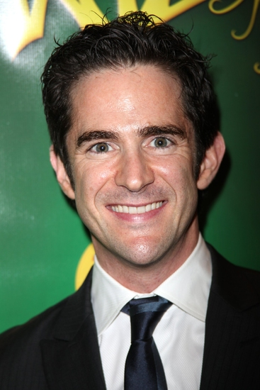 Andy Blankenbuehler Photo