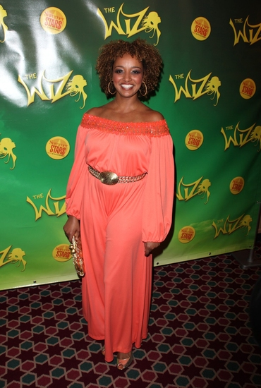 Photo Coverage: 'THE WIZ' Opening Night After Party