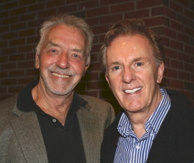 Photo Coverage: HELLO, DOLLY! Opening Night