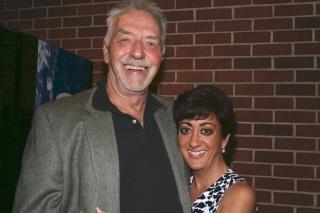 Worth Howe and Susan Chebookjian
